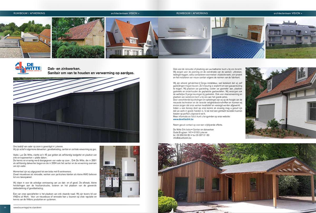 artikel bouwmagazine