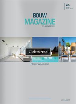 Bouwmagazine