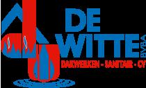 De Witte Dirk – dakwerken, zinkwerkers, sanitair en gasverwarming Logo